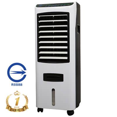 JC-035 水冷扇