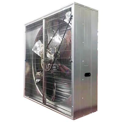 40吋皮帶式循環風扇